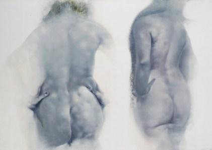 Renzo Vespignani, Nudi Foto Fabrizio Stipari / CreVal