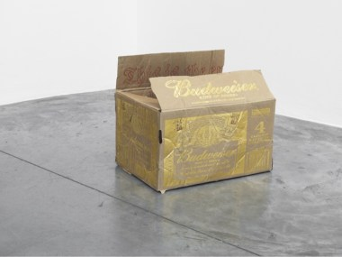 Danh Vo, The End, 2014
