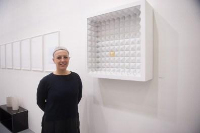 "Premio Rotaract Bologna a Giulia Marchi con ""Camera Anecoica"""