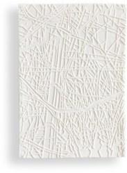 Elisabeth Scherffig, F.F., 2012, porcellana, 17x12.5 cm