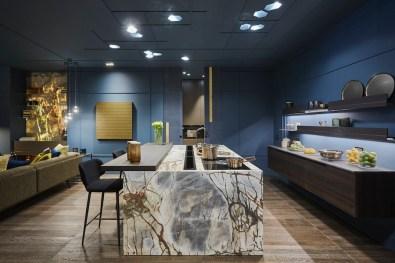 Andrea Castrignano, Roof View 4.0 (suite-cucina), Foto Riccardo Lanfranchi
