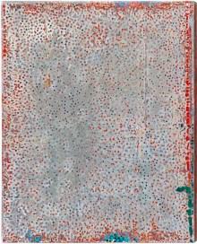 Robert Pan, SP 2,544 SZ, 2017-18, cm 150.5x120.5