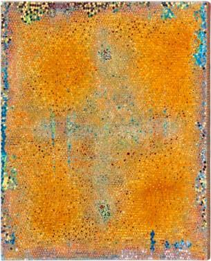 Robert Pan, YL 3,611 LA, 2017-18, cm 145.5x115.5