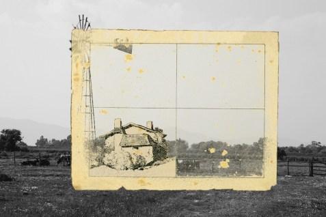 Giulio Cerocchi Vivi ritirato e nella quiete e sii selvaggio, 2011, ed.5, fine art inkjet print, 42x28 cm Courtesy Galleria Spaziofarini 6