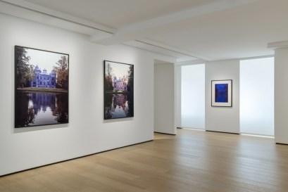 Jan Fabre. I Castelli nell'Ora Blu, installation view at Building, Milano Courtesy Building, Milano Photo Attilio Maranzano