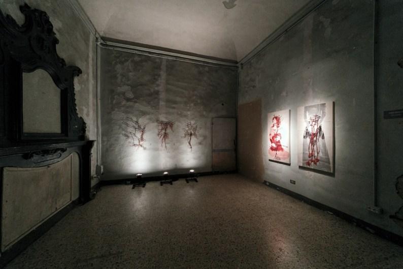Opere di Ilaria Margutti
