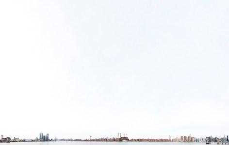 Luca Lupi, NewYork#2, 2018, archival pigment print on Hahnemühle paper 100% cotton, 70x110 edizione 1/6 Courtesy Cardelli & Fontana arte contemporanea, Sarzana (SP)