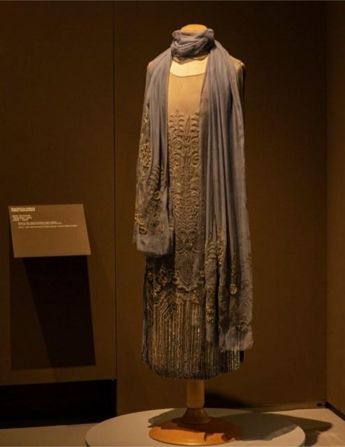 Margherita Sarfatti. Segni, colori e luci a Milano, veduta della mostra, Museo del Novecento, Milano Foto credits Enzo Romano