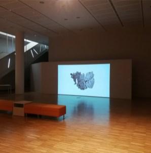 Armida Gandini, Pubblico dominio, 2019, videoinstallazione
