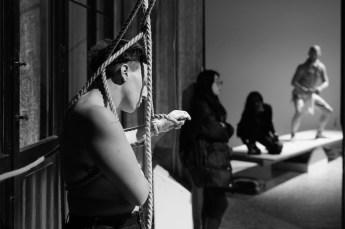 Giorgia De Santi Foto Alexander Harbaugh