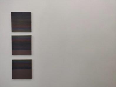 Rosanna Rossi. Vibrazioni Sottili, veduta della mostra, Prometeo Gallery di Ida Pisani, Milano Courtesy Prometeogallery di Ida Pisani Milano-Lucca