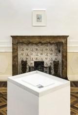 Giorni segreti. Giovanni De Lazzari, installation view (Senza titolo, 2009), 2019, Fondazione Pini, Milano Credits Andrea Rossetti
