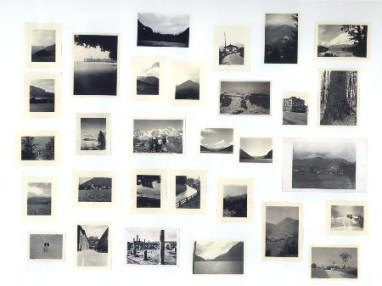 Albumfotos, 1962-1966 tav. 4, courtesy Gerhard Richter