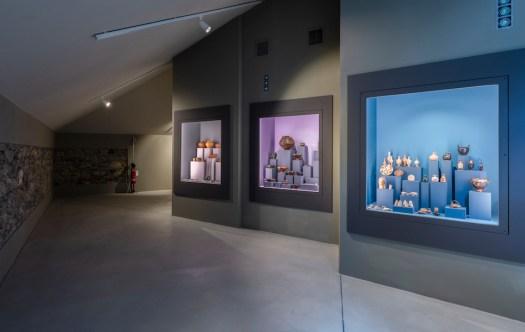 Sezione Archeologica, Musei Civici Gian Giacomo Galletti, Domodossola Foto Alberto Lorenzina