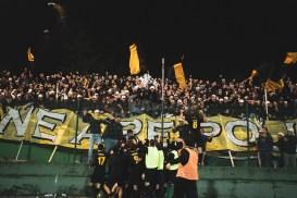 Marco Previdi, Poli ultras, 2019