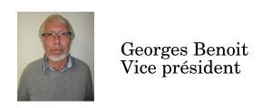 Georges Benoit
