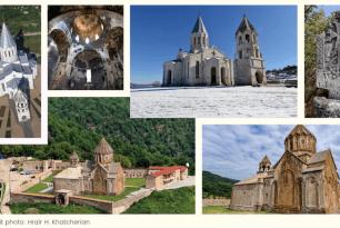 Soirée de soutien pour les Arméniens de la République d'Artsakh – 28 mai 2021