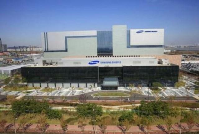 """alt=""""Samsung entra no mercado biofarmacêutico europeu"""""""