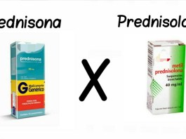 "alt=""Posso substituir prednisona por prednisolona?"""