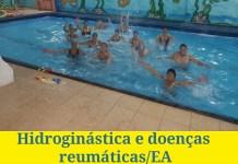 """alt=""""Hidroginástica e doenças reumáticas (Espondilite)"""""""