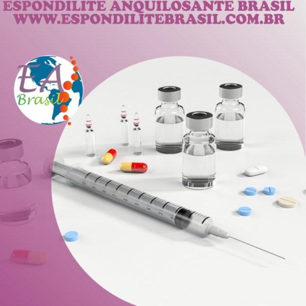 Espondilite novo medicamento apresentado em Congresso Europeu