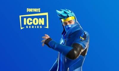 fortnite rekabetci ninja 1