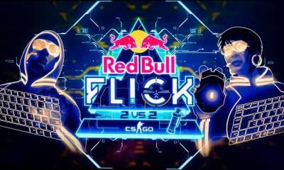 Red Bull Flick