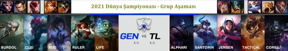 gen tl 2