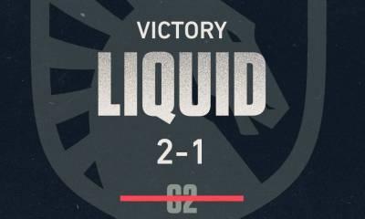 lcq team liquid
