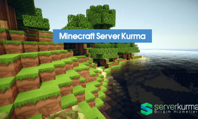 minecraft-server-kurma