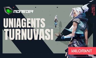 monster uniagents