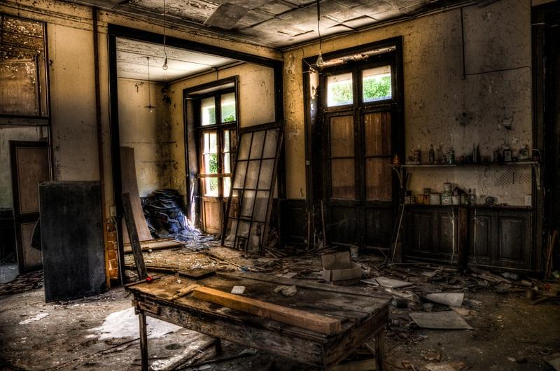 La problemática de los alquileres y las casas cerradas