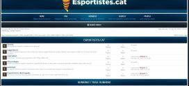 forum esportistes