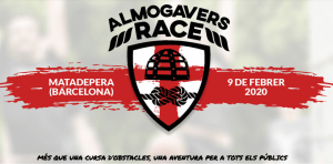 Almogavers Race 2020 @ Matadepera
