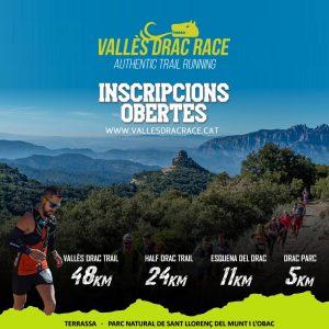Valles Drac Race 2020 @ Parc de les Nacions Unides de TERRASSA