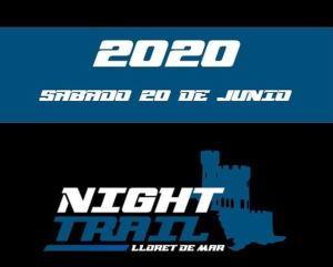 Night Trail Lloret de Mar 2020 @ Oficina de Turisme de LLORET DE MAR