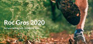 Cursa del Roc Gros 2020 @ Els Hostalets de Balenya