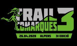 Trail 3 Comarques 2020 @ Alpens