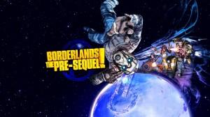 Borderlands presequel