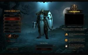 Diablo 3 Reaper Of Souls-Crusader Class -1920x1080