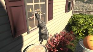 Goat Simulator Game play