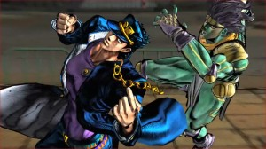 jojos-bizarre -game play