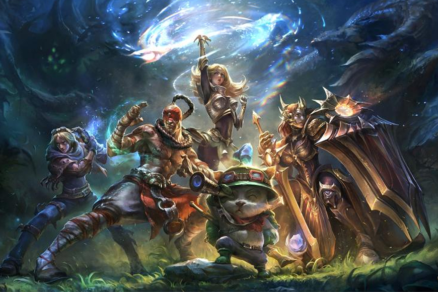 Image result for Finding A Reliable lol boosting For Your Account