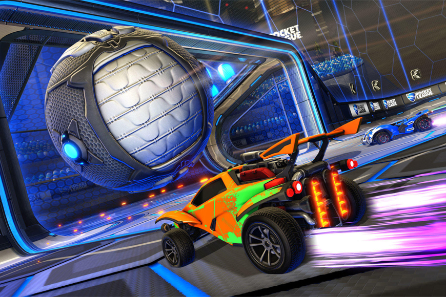 Rocket League World Championship Heads To London For The