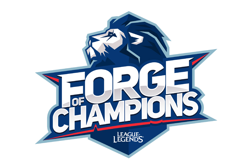 Forge Of Champions Full Reveal Riot Aims To Heavily