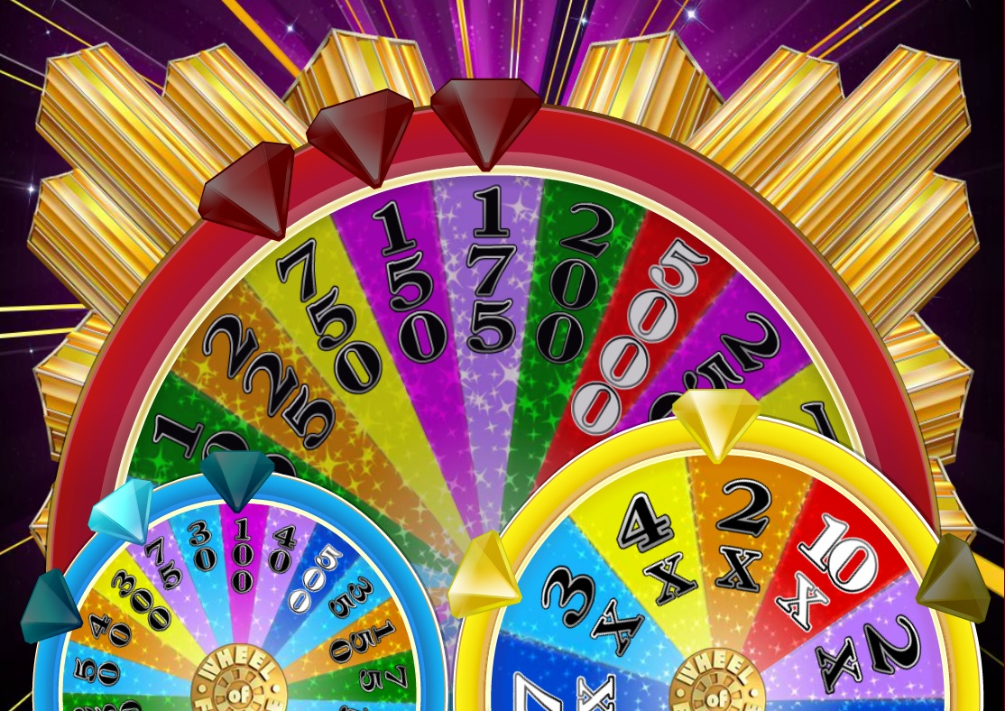 Wheel Of Fortune Triple Extreme Spin Slot It S Well Worth