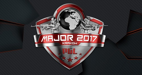 Next Major To Be Held In Krakow Hosted By PGL