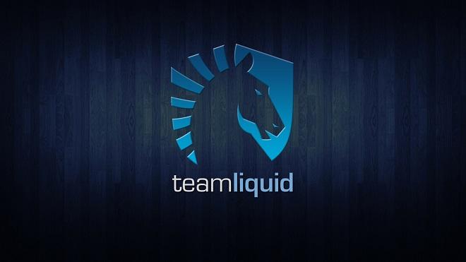 Team Liquid Esports Team 2018