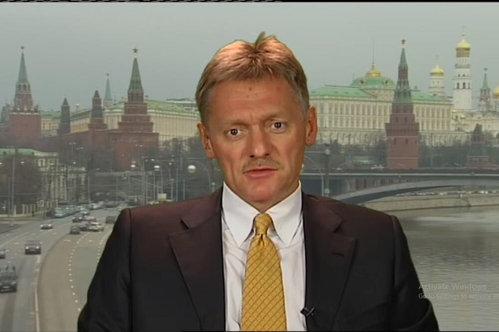 TO PITANJE JE ZATVORENO: Putin i Zelenski mogu da pričaju o odnosima, ali ne i o JEDNOJ BITNOJ STVARI!