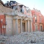 Commemorazione vittime del sisma dell'Aquila. Programma e modalità di svolgimento